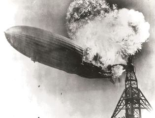 Last Hindenburg survivor lives in Colorado