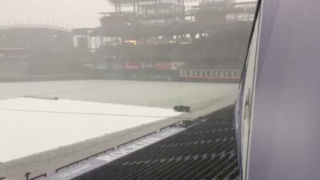 Cubs, Rockies postponed by rain