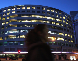 Denver Post moving most staff to Adams Co.