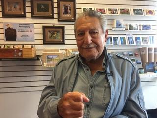 Colo. man battling feds over false death report