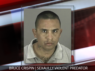 Sexually violent predator living in Five Points