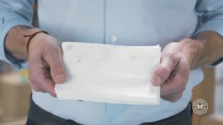 Honest Company recalls baby wipes over mold