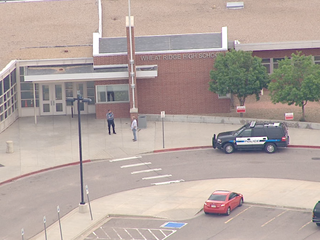 Student arrested after threat made to school