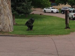 2 charged after threat at Colorado school