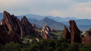 See Colo. state parks, natl. parks for free