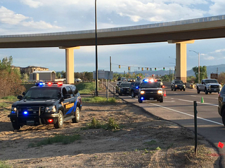 Investigators trying to ID man shot by deputy
