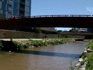 E. coli levels in South Platte River still high