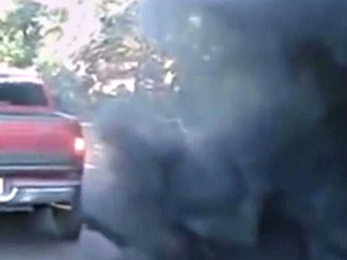 Colo. to fine people caught 'rolling coal'