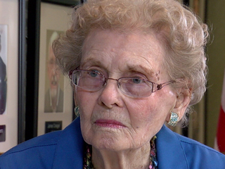 Colorado veteran nurse recalls World War II