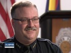 DPD chief: Ex-deputy chief didn't violate policy