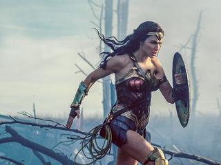 2 women-only Wonder Woman screenings in Denver