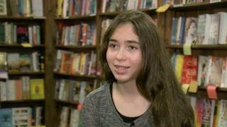 Colorado girl in Scripps National Spelling Bee
