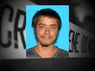 Homeless man sought in Thornton murder