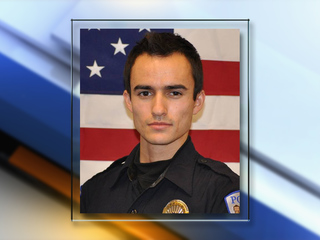 Off-duty officer's death being investigated
