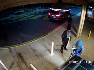 ATF offers reward for suspects in smash & grabs