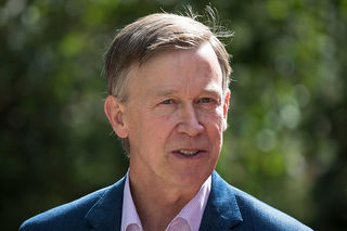 Hickenlooper to deliver final State of the State