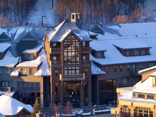 Vail Resorts purchases Vermont resort