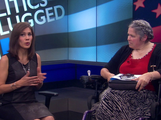 Health care changes could cost disabled