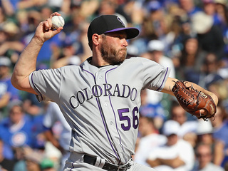 Paige: Rockies' pre-All-Star break curse is back
