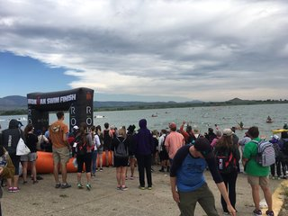 IRONMAN Boulder brings thousands of athletes out