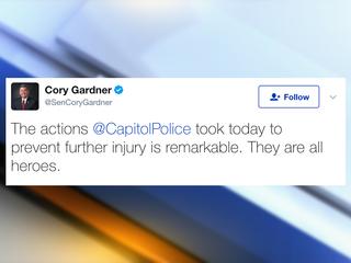 Colorado politicians react to Virginia shooting