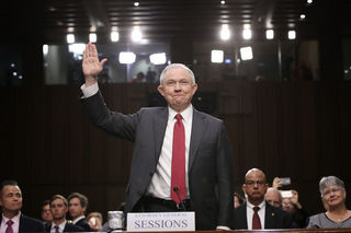 Scientific American slams DOJ heads over pot