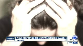 Parker has new approach for mental illness calls