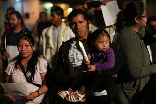 Springs churches align to safeguard immigrants