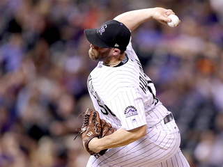 Colorado Rockies beat San Francisco Giants 10-8