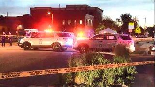 Police: 1 dead, 2 injured in Denver assault