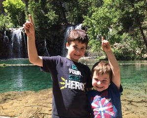 Parents of boy killed at Hanging Lake speak out