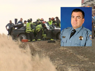 Trooper, Arapahoe County deputy injured in crash