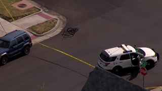 Cyclist seriously injured in Denver hit-and-run