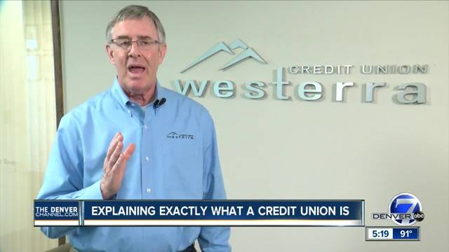 What Is a Credit Union-