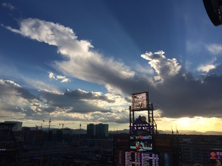 Paige: Who is to blame for the Rockies' streak?