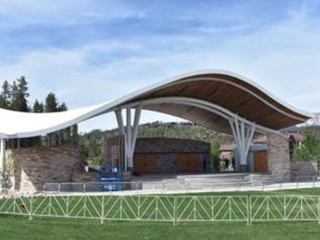 Free concert marks opening of new venue