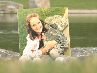 Rylie's 'Celebration of Life' in Castle Rock