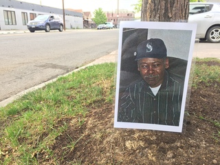 Man beaten to death in Denver saved teen's life
