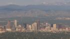 Denver sets new record for 90-degree days
