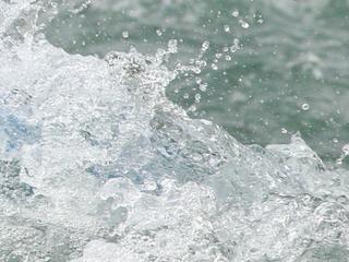 Man dies after falling from raft near Salida