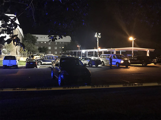 2 killed in 2 officer-involved shootings