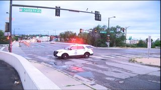 1 dead after officer-involved shooting in Denver