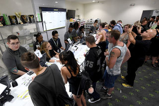 Pot sales in Nevada exceed stores' expectations