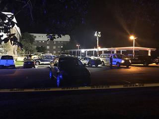 Colo. sees rash of deadly shootings involving PD