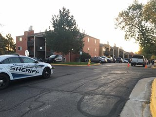 Police shoot, kill suspect in Federal Heights