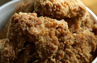 How to get free fried chicken, deals Thursday