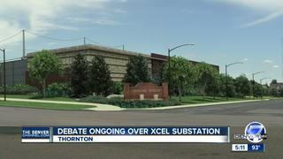Substation battle expected at Thornton Coucil
