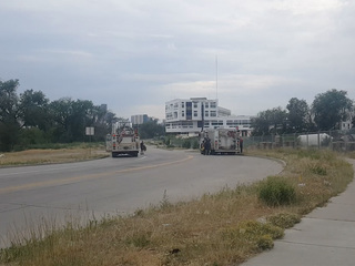 Body found on the South Platte River in Denver