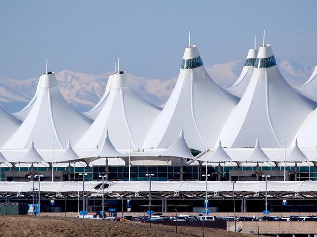 Courtesy: Denver International Airport