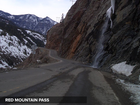 See Colorado's scariest roads